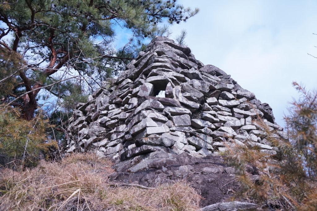 中津玖珠日本遺産・やばけい遊覧・長岩城跡 PV制作