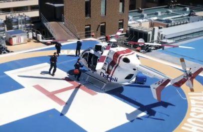 「命を救いたい」選ぶ理由はそれだけでいい。大分大学医学部高度救命救急センター