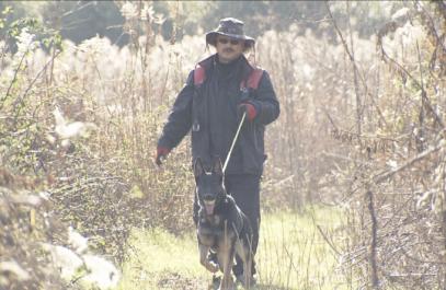 NHK実感ドドド!「ともに命を救う 災害救助犬の現場」